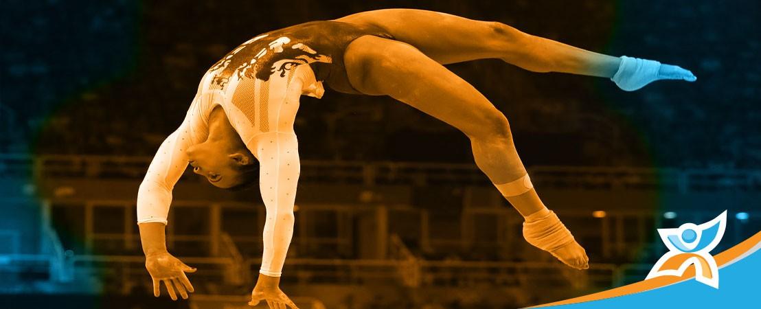 Jimnastik
