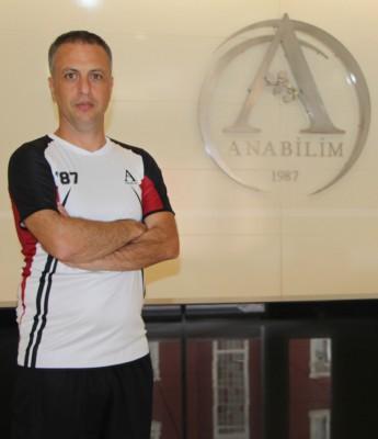 Mehmet Hakan Çınar